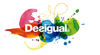 L'art du Marketing : Desigual