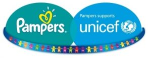 pampers-unicef