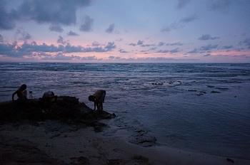 ticos-plage-puerto-viejo-costa-rica