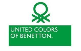 L'art du Marketing ; Benetton
